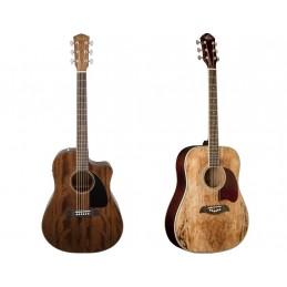 best acoustic guitars under 300 dollars