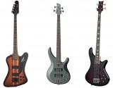 Bass Guitars Under 500