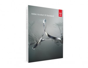 Acrobat Standard Review