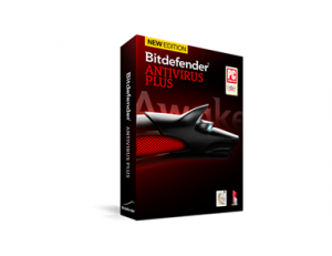 Bitdefender Best Antivirus Software of 2018