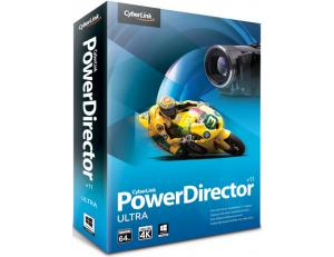 Cyberlink Powerdirector Deluxe Review