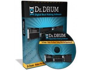Dr. Drum Beat Maker