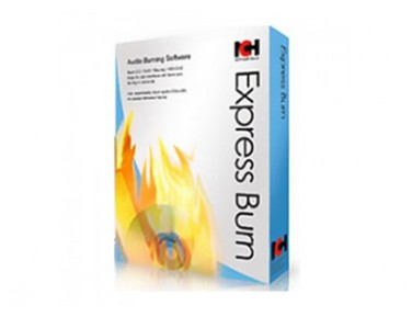 Express Burn Software
