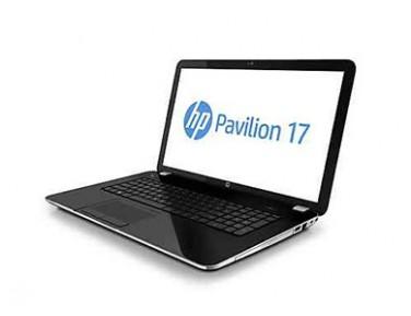 HP Pavilion 17-e140us Review