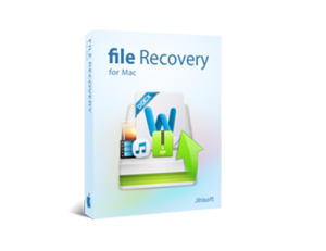 Jihosoft File Rescue Program