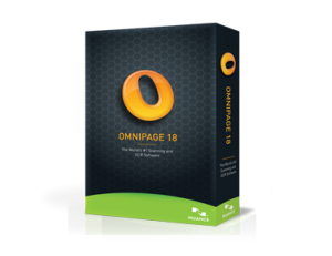 OmniPage Standard Review