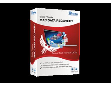 Stellar Phoenix Mac Data Recovery Best Data Recovery Program for Mac 2018