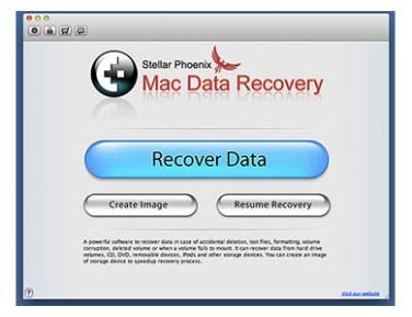 Stellar Phoenix Mac Data Recovery Best for Mac 2018
