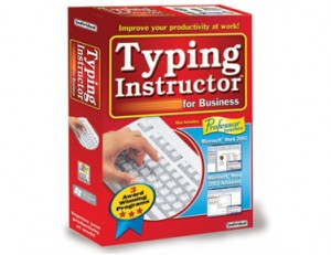 Typing Instructor for business